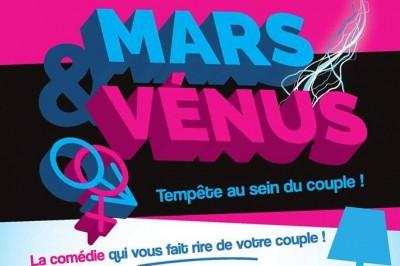 Mars & Venus Tempête Au Sein Du Couple à Rouen