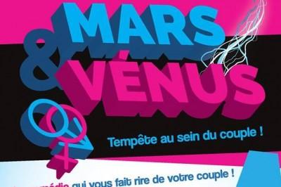 Mars & Venus Tempête Au Sein Du Couple à Limoges