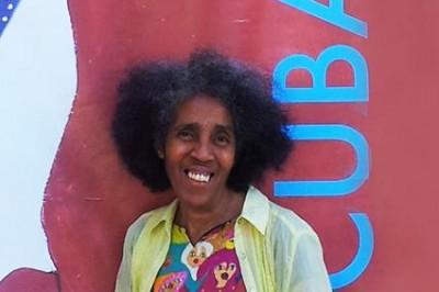 Exposition Cuba et les Orishas de l'artiste plurielle cubaine à Ploeren