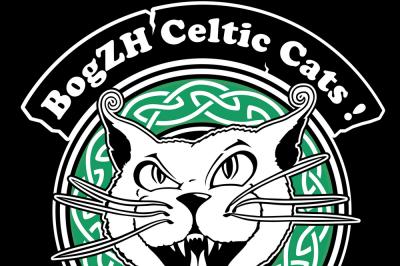Fête de la Saint-Patrick - avec BogZH Celtic Cats ! à Montaigu