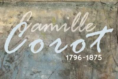 Exposition Camille Corot 1796-1875 à Auvers sur Oise