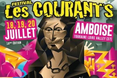 Festival Les Courants 2019