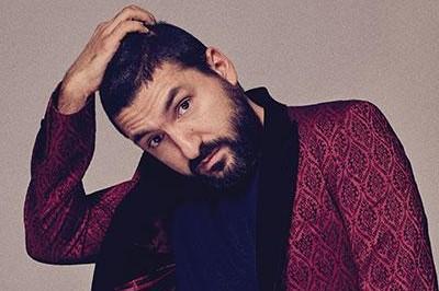 Ibrahim Maalouf invite Haïdouti Orkestar à Arles