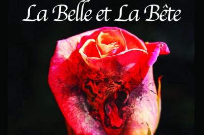 Le printemps du théâtre présente: la Belle et la Bête à Elven