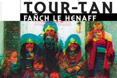 Tour-tan à Penmarch