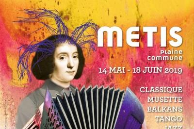 Avant-première Festival Métis 2019 - Lola Malique à Saint Denis