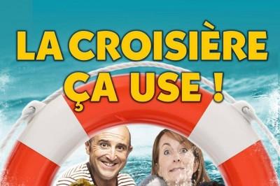 La Croisière ça use ! à Lyon
