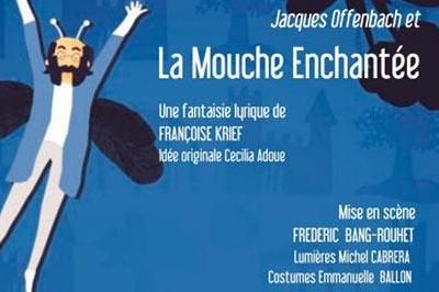 Jacques Offenbach Et La Mouche... à Boulogne Billancourt