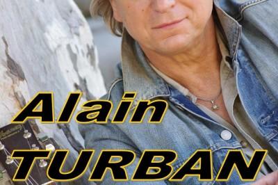 Alain Turban à Lablachere