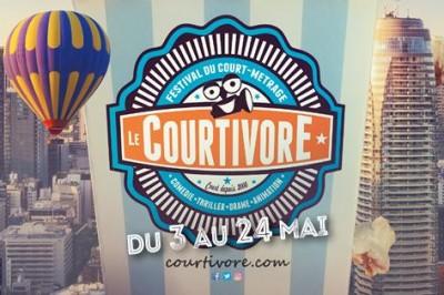 Courtivore #LesActes / 19ème festival du court-métrage de Rouen à Mont saint Aignan