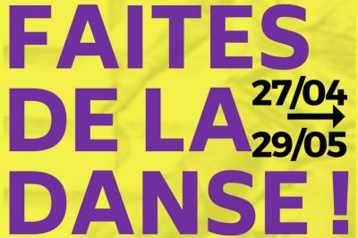 Faites de la Danse  2019 à Thonon les Bains