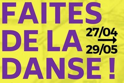 Faites de la Danse 2019 à Annecy