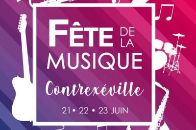 Fête de la Musique à Contrexeville