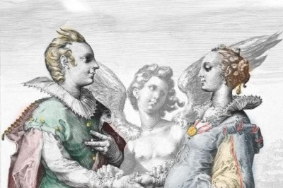 Cendrillon et autres contes de Charles Perrault à Campagne