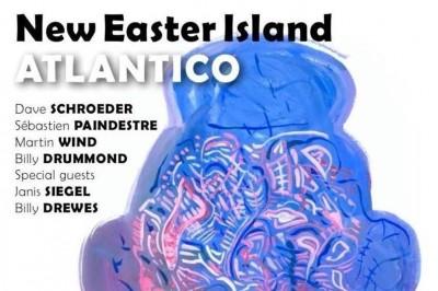 Atlantico // Sortie d'album à Boulogne Billancourt