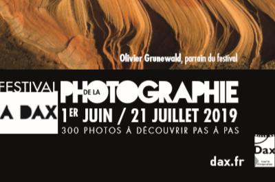 Festival de la photographie 2019