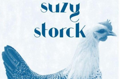 Suzy Storck à Bussang
