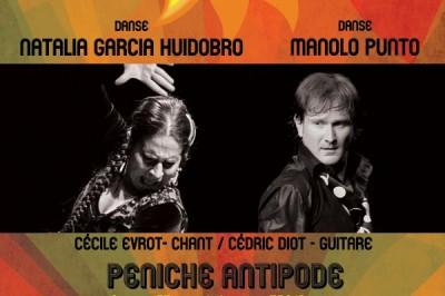 Sunday Flamenco à Paris 19ème