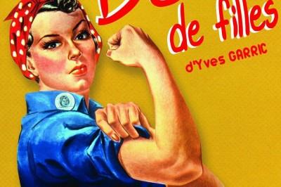 Défi De Filles D'yves Garric à Nimes