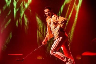 Je vis avec Freddie Mercury ! à Bordeaux