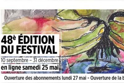 Festival d'Automne à Paris 2019
