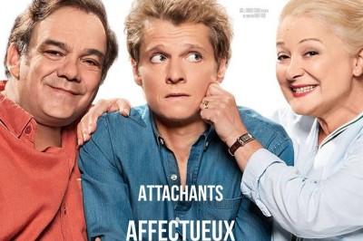 Avant-première : Beaux parents à Rouen