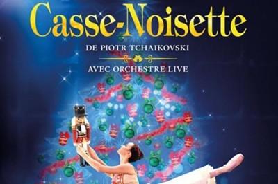 Casse-Noisette à L'Isle d'Espagnac