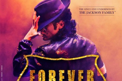 FOREVER - The Best show about the King of Pop à Lievin