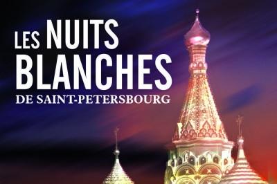 Les Nuits blanches de Saint-Pétersbourg à Clermont Ferrand