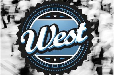 West au Crossroad Café ! à Angoulins