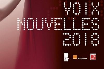 Concert Voix Nouvelles à Clermont Ferrand