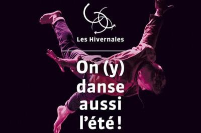 On (y) danse aussi l'été ! 2019 à Avignon