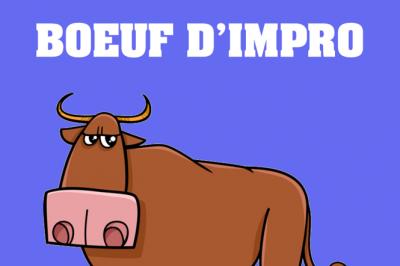 Boeuf d'Impro à Grenoble