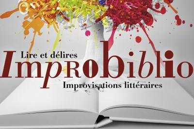 Improbiblio à Grenoble