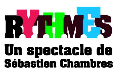 R.Y.T.H.M.E.S - Carte blanche à Sébastien Chambres à Grenoble