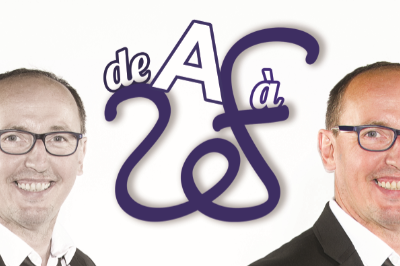 De A à Zef à Tourcoing