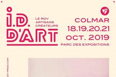 I.D. d'ART à Colmar