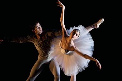 Joyaux du Ballet à Aix en Provence