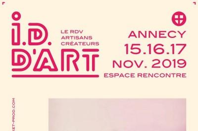 I.d. D'art à Annecy