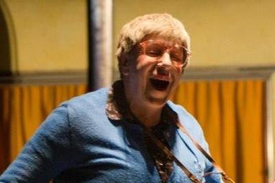 Vie et mort de Mère Hollunder à Villefranche sur Saone