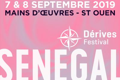 Dérives Festival #3 : TERANGA 2019