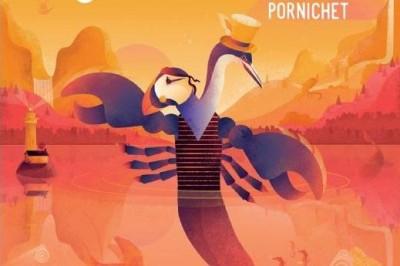 Festival les Renc'Arts à Pornichet 2019