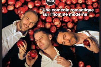 Desperate Housemen à Paris 15ème
