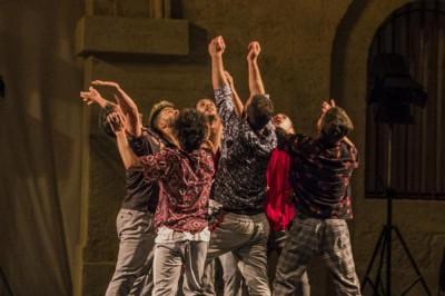 Danser Casa - Kader Attou et Mourad Merzouki à Mitry Mory