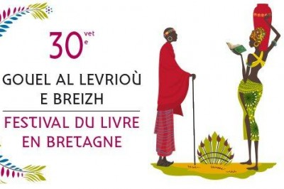 Festival du livre en Bretagne / Gouel al levrioù e Breizh 2019