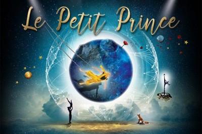 Le Petit Prince à Paris 9ème