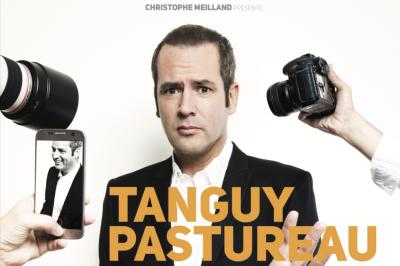 Tanguy Pastureau n'est pas célèbre à Tours