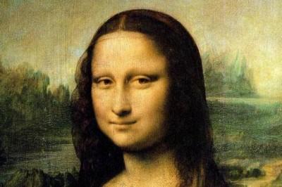 Visite Guidee Leonard De Vinci Avec Michel Lheritier à Paris 1er