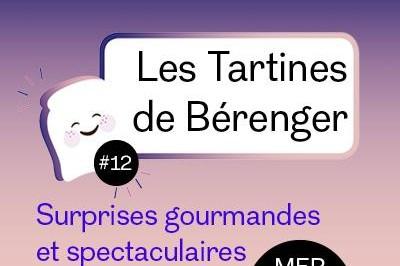 Les Tartines de Bérenger #12 à Villeneuve les Maguelone