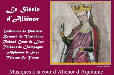 Médiéval Le Siècle d'Aliénor à Mareuil sur Lay Dissais